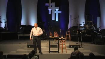 Pastor Curt Miller - The Church Alive Part 1: EXPLOSION
