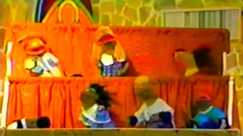 C.I.S.C.O. PUPPETS MINISTRY - Long As I Got King Jesus by Vickie Winans (ft. The Emmanuel Gospel Choir)