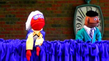 C.I.S.C.O. PUPPETS MINISTRY - Faint Not - (Skit ft. Scripture Sally & Marcus)