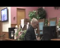Dr. Larry Manley, House of Destiny Int. Ministries... Rejoice
