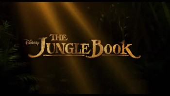 "CrosswalkMovies.com: ""The Jungle Book"" Official US Teaser Trailer"