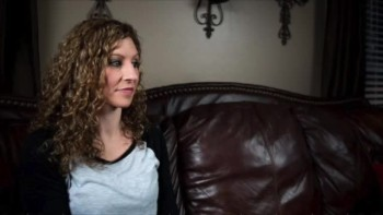 "CrosswalkMovies.com: The Faith Behind ""Captive"" - Ashley Smith"