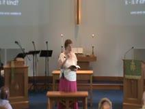 Sermon 9/13/15