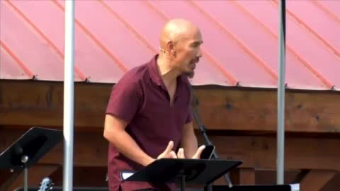 Francis Chan - Impact of Sacrificial Love