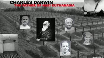 Charles Darwin - The Father of Nazi Euthanasia