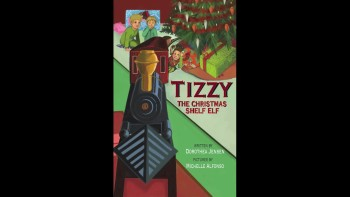 Trailer: Tizzy, the Christmas Shelf Elf