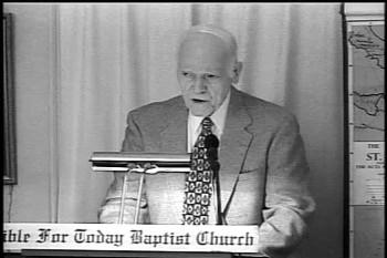 Part 2 -- Of One Blood   –  Acts 17:25-26  - BFTBC Midweek Service  – Pastor D. A. Waite