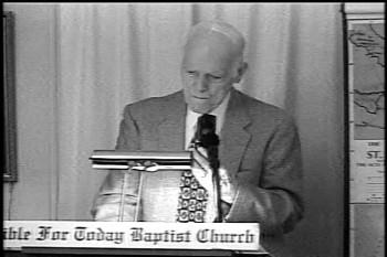 Part 1 -- Of One Blood   –  Acts 17:25-26  - BFTBC Midweek Service  – Pastor D. A. Waite