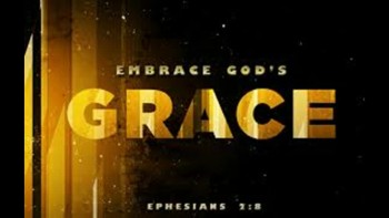 WHERE YOU'LL FIND GRACE!