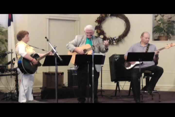 Metro Christian Center Praise Band