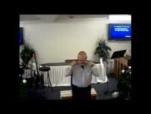 Prayer-Standing in the Gap