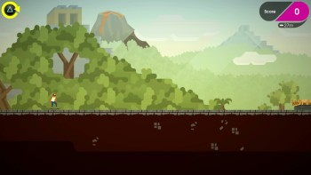 Olli Olli 2- gameplay and commentary
