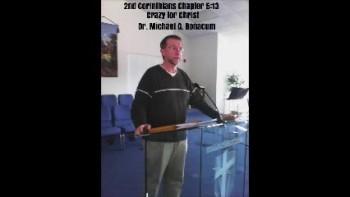 Crazy for Christ
