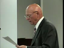 The Stolen Key -- Pastor Kenneth Rainey -- DBS 2015