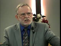 The Mormon Holy Books Vs. The KJB -- Pastor Christian Spencer -- DBS 2015