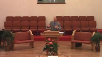 Revelation 9:13-21 Pastor Randall Easter