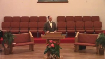 Revelation 10:1-11 Part 1 Pastor Randall Easter