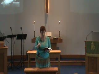 Sermon 9/20/15