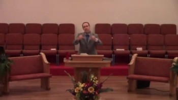 Revelation 11:11-14 The Church Wins (Randall Easter) 2015-09-06