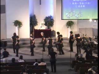 舞蹈      1.親像一隻船(手語) 2.健康舞 2015年09月20日
