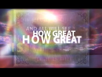 How Great Is Our God by Promise Keepers