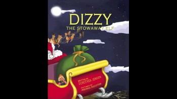 Trailer: Dizzy, the Stowaway Elf