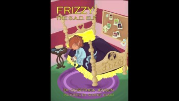 Trailer: Frizzy, the S.A.D. Elf