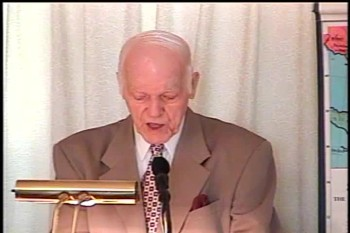 Part 1 -- Paul's List of Twenty-Three Helpers  – Pastor D. A. Waite – Romans 16:1-14 –  BFTBC