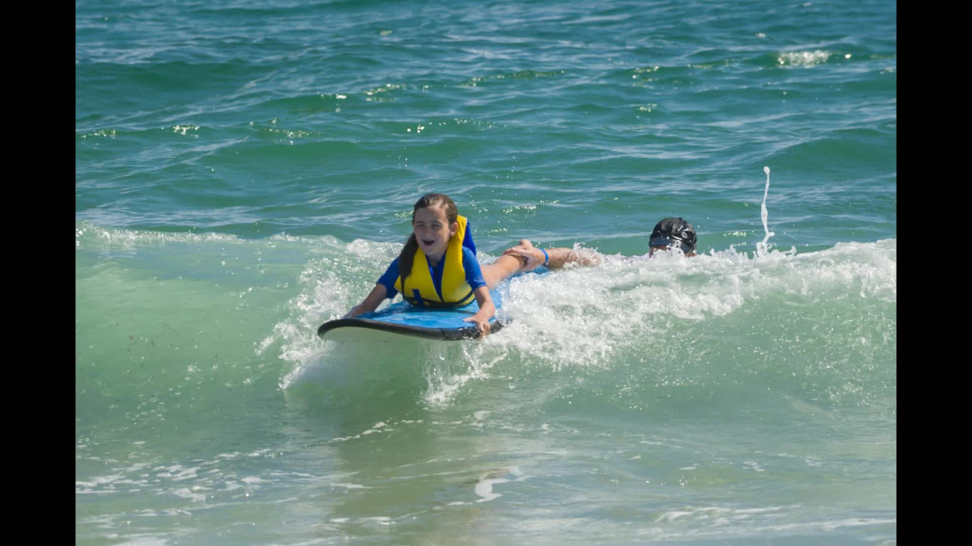 Surfing for Autism 2015 - Nags Head, North Carolina