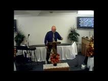 Prayer-Behind the Curtain