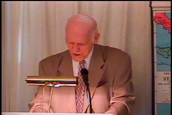 Part 3 -- Fools For Christ – 1 Corinthians 4:7-14– Pastor D. A. Waite – BFTBC