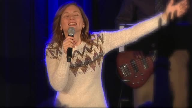 'Great Are You Lord' - Powerful Worship With Bart+Tricia