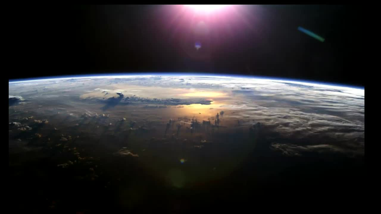 Gospel in Space: Future of Chistianity