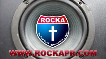 VIDEO PROMO ROCKA RADIO