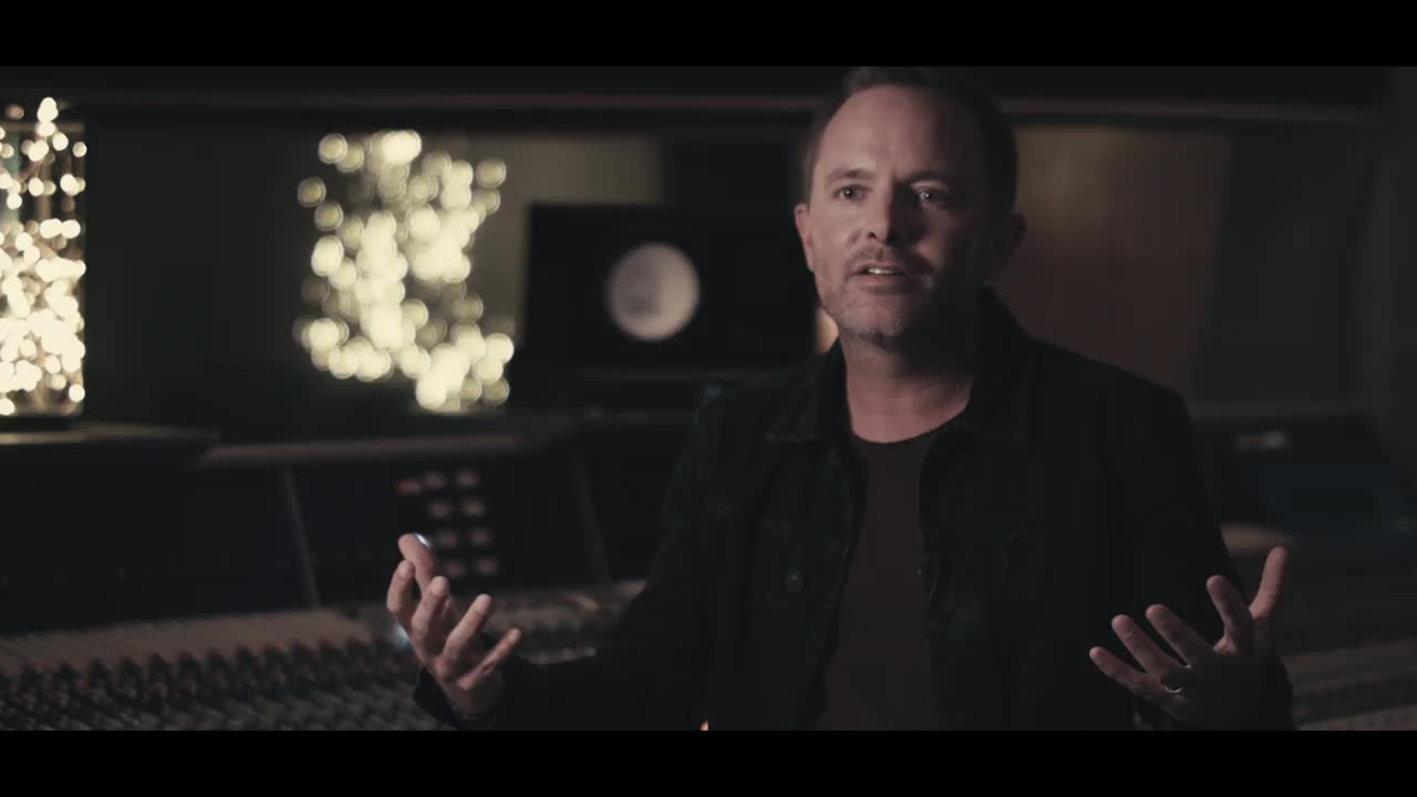 Chris Tomlin - Behind The Album 'Adore: Christmas Songs Of Worship'