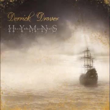 My Jesus I Love Thee - Derrick Drover