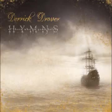 I Need Thee Every Hour - Derrick Drover
