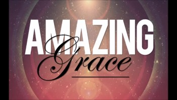 Amazing Grace up beat
