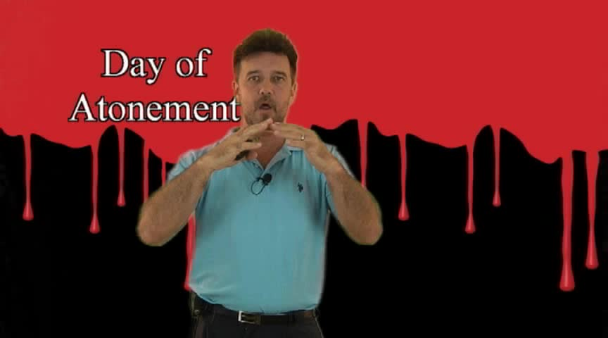 The Day of Atonement 3