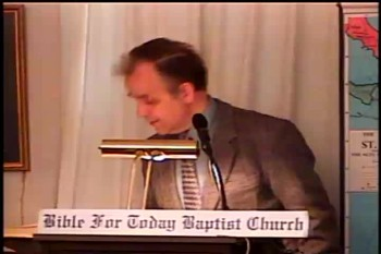 Part 2 -- Biblical Prophecy Class #5 -- The Abrahamic Covenant