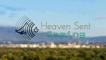 Heaven Sent Gaming intro thingy