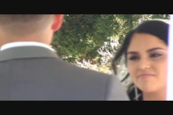 Alvaro & Deisy Wedding
