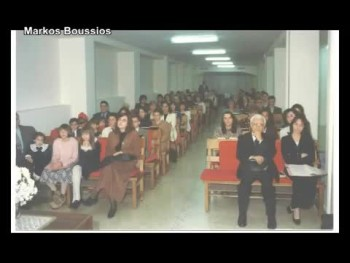 """Κήρυγμα Ευαγγελίου - """"Η Σαμαρείτισα"""" - Μάρκος Μπούσιος"""