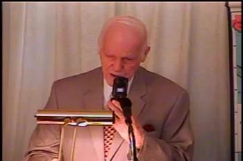 Part 2 -- Out Of The World   – 1 Corinthians 5:8-6:5 –  Pastor D. A. Waite – BFTBC