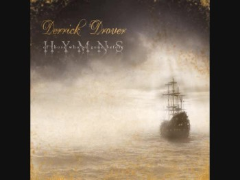 What Wondrous Love Is This - Derrick Drover