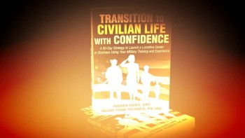 Transition to Civilian Life (Official Book Trailer)