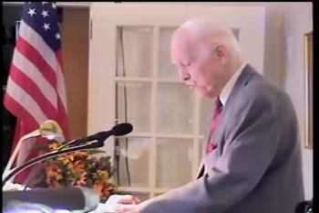 Foolishness of Preaching   – Pastor D. A. Waite – 1 Corinthians 1:16-31 –  BFTBC