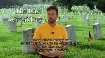 The Last Great Day 7