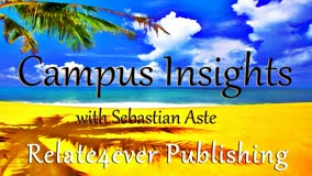 Campus Insights with Seb Aste