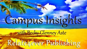 Campus Ministry Insights with Becky Aste from Seattle